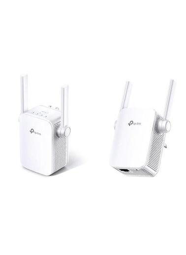 TP-LINK Re305 867Mbps 5Ghz Menzil Genişletici Renkli